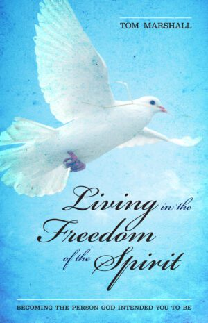 Living in the Freedom of the Spirit