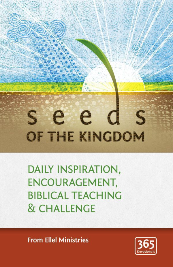 Seeds of the Kingdom Book